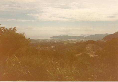 View from Penang Hill no 2 1985 001